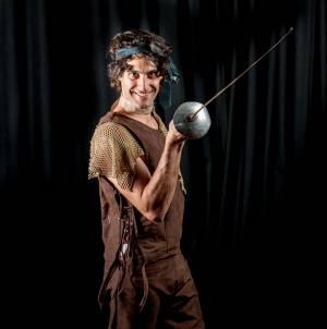 13-03-2016 Bourn Players \'Peter Pan\' Publicity Shots 067