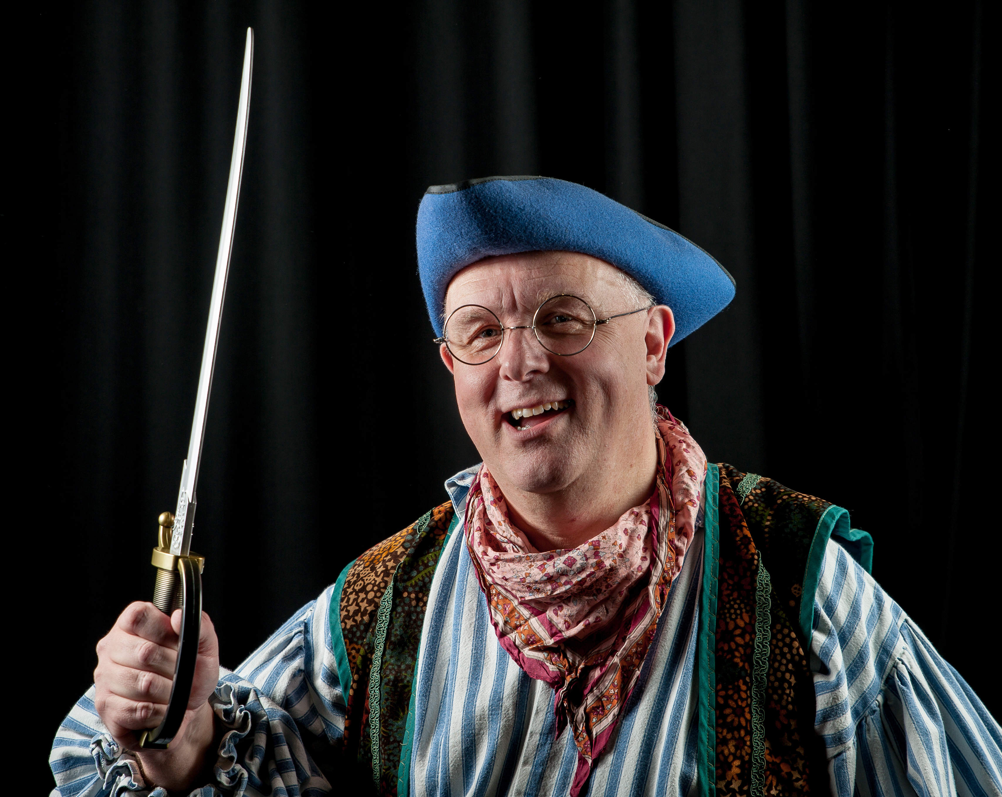 Smee (Roger King)